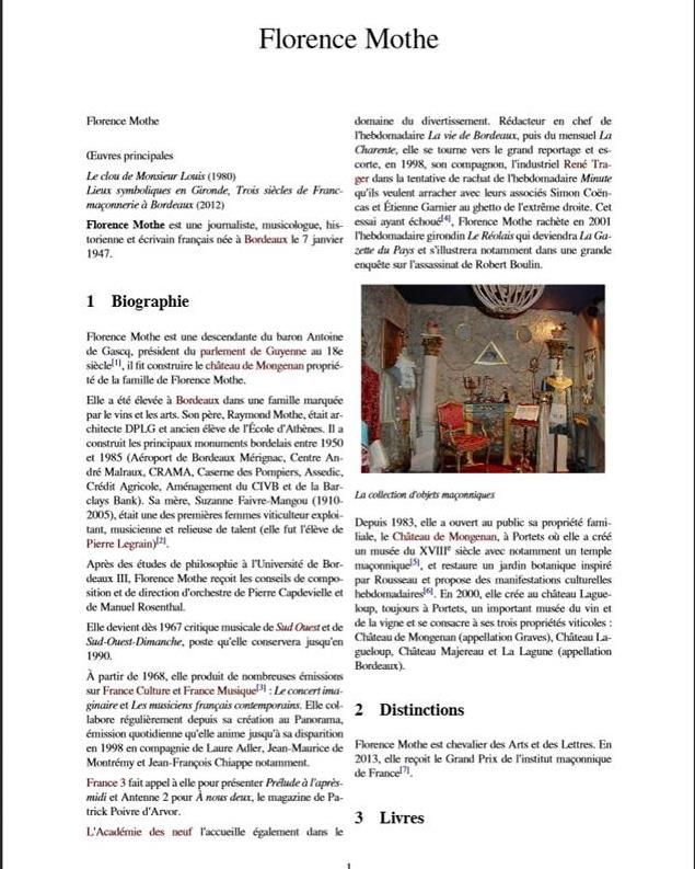 biographie page 1